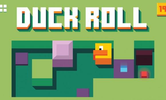 Duck Roll Ekran Görüntüleri - 5