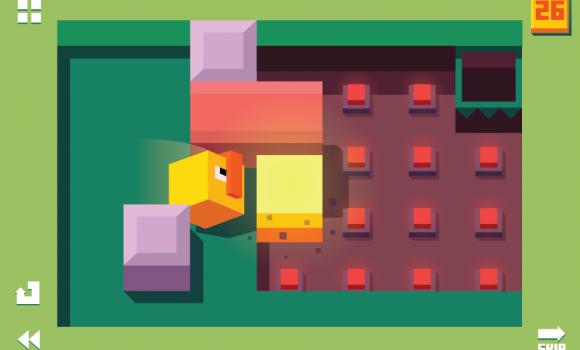 Duck Roll Ekran Görüntüleri - 3