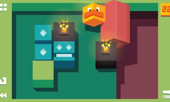 Duck Roll Ekran Görüntüleri - 2