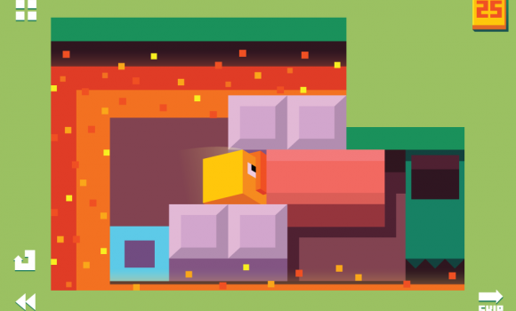 Duck Roll Ekran Görüntüleri - 1