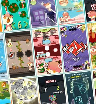 Duel Otters Ekran Görüntüleri - 2