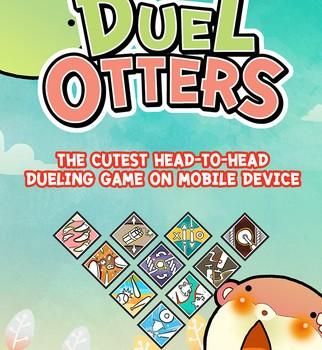 Duel Otters Ekran Görüntüleri - 1