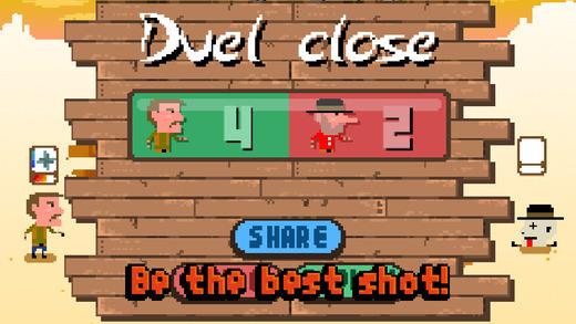 Duel! Ekran Görüntüleri - 1