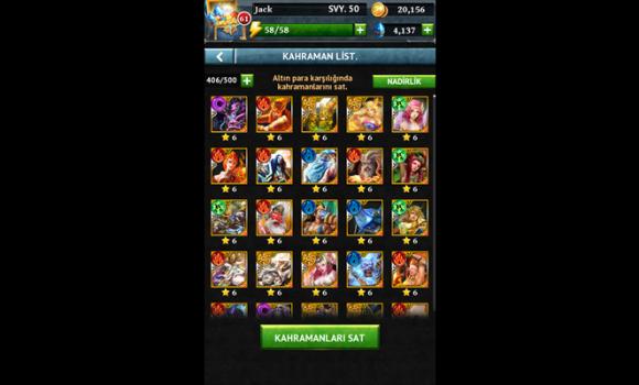Dungeon Gems Ekran Görüntüleri - 1