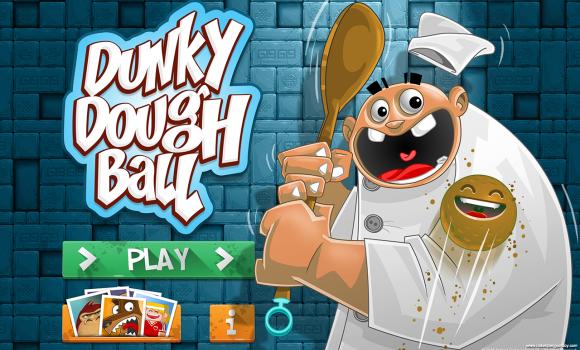 Dunky Dough Ball Ekran Görüntüleri - 3