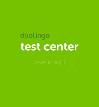 Duolingo Test Center Ekran Görüntüleri - 3