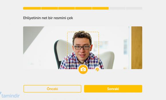 Duolingo Test Center Ekran Görüntüleri - 1
