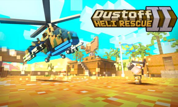 Dustoff Heli Rescue 2 Ekran Görüntüleri - 4