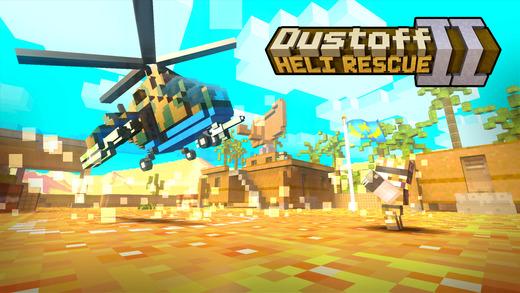Dustoff Heli Rescue 2 Ekran Görüntüleri - 5
