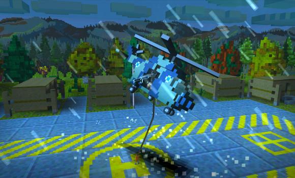 Dustoff Heli Rescue 2 Ekran Görüntüleri - 1