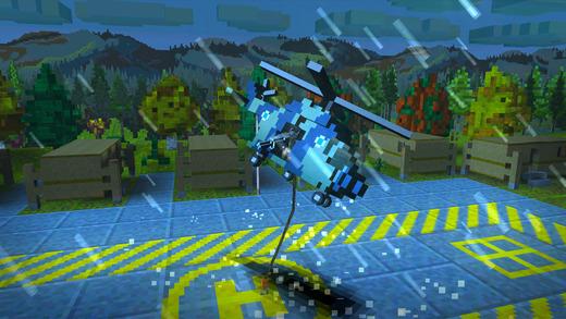 Dustoff Heli Rescue 2 Ekran Görüntüleri - 2