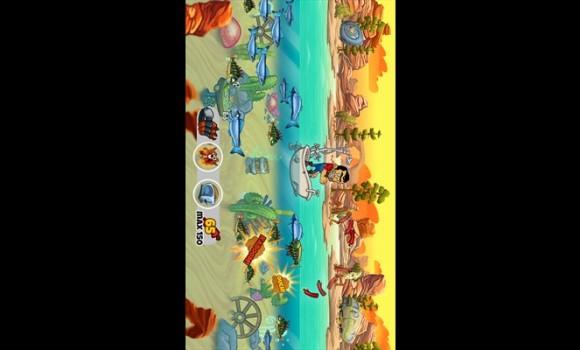 Dynamite Fishing World Games Ekran Görüntüleri - 5