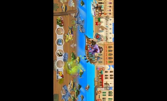 Dynamite Fishing World Games Ekran Görüntüleri - 3