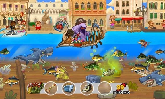 Dynamite Fishing World Games Ekran Görüntüleri - 2