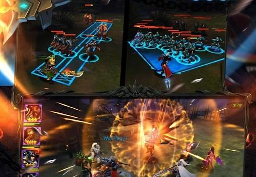 Dynasty Dragons: Warriors SRPG Ekran Görüntüleri - 1