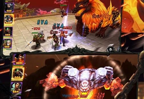 Dynasty Dragons: Warriors SRPG Ekran Görüntüleri - 5