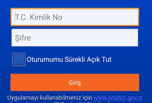 e-Nabız Ekran Görüntüleri - 5