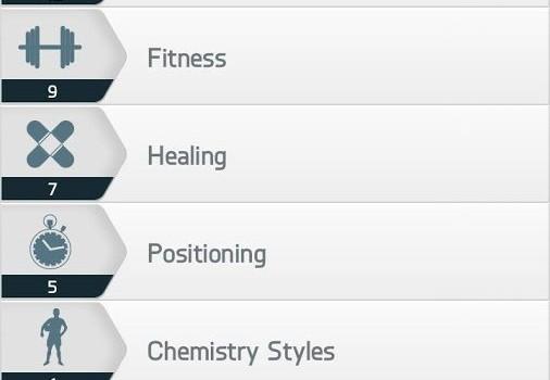 EA Sports Football Club Ekran Görüntüleri - 3