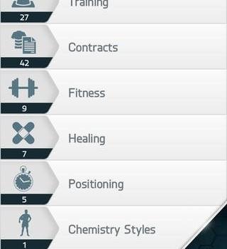 EA Sports Football Club Ekran Görüntüleri - 2