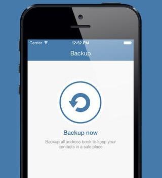 Easy Backup Ekran Görüntüleri - 3
