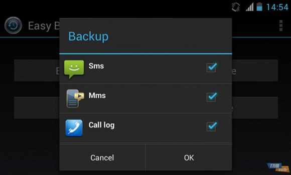 Easy Backup Ekran Görüntüleri - 5