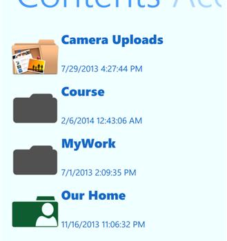 Easy Dropbox Ekran Görüntüleri - 3