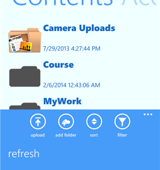 Easy Dropbox Ekran Görüntüleri - 2