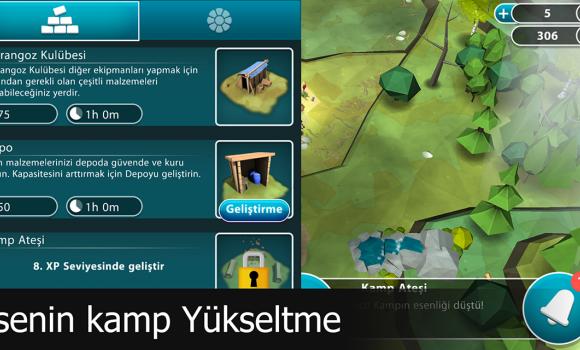 Eden: The Game Ekran Görüntüleri - 3