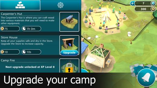 Eden: The Game Ekran Görüntüleri - 2