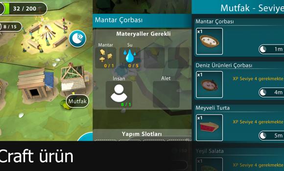 Eden: The Game Ekran Görüntüleri - 1
