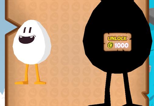 Egg Runner Ekran Görüntüleri - 2