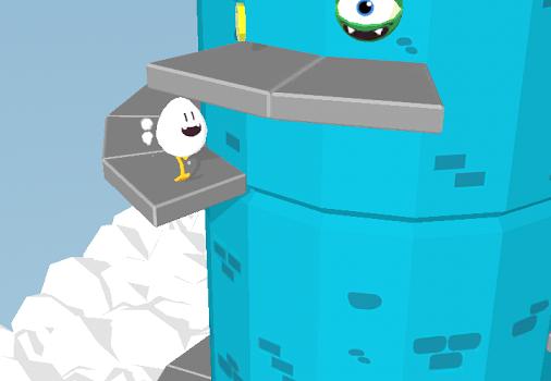 Egg Runner Ekran Görüntüleri - 1