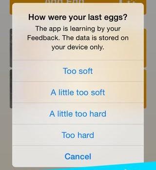 EggMaster Ekran Görüntüleri - 1