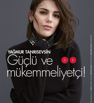 ELLE Türkiye Ekran Görüntüleri - 2