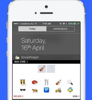 Emoji Game Widget Ekran Görüntüleri - 1