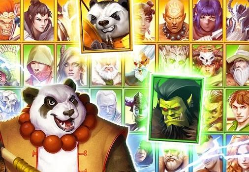 Empires & Puzzles: RPG Quest Ekran Görüntüleri - 4