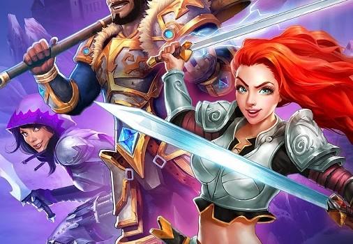 Empires & Puzzles: RPG Quest Ekran Görüntüleri - 1