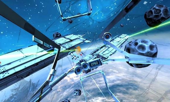 End Space VR Ekran Görüntüleri - 2
