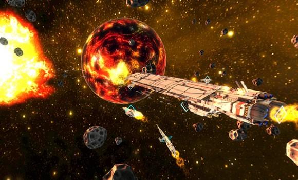 End Space VR Ekran Görüntüleri - 4