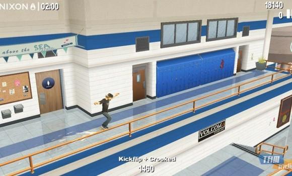 Endless Skater Ekran Görüntüleri - 2
