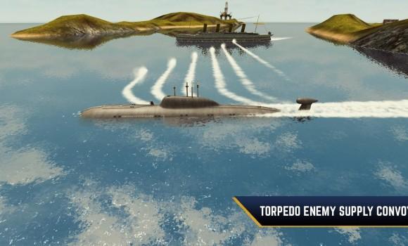 Enemy Waters Ekran Görüntüleri - 5