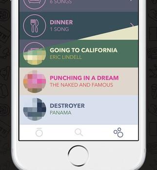 Enso Music Ekran Görüntüleri - 1