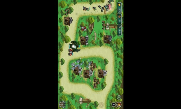 Epic Incursion Ekran Görüntüleri - 1