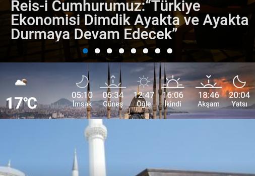 Erdoğan Gönüllüleri Ekran Görüntüleri - 3