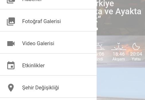 Erdoğan Gönüllüleri Ekran Görüntüleri - 2