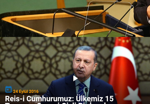 Erdoğan Gönüllüleri Ekran Görüntüleri - 5