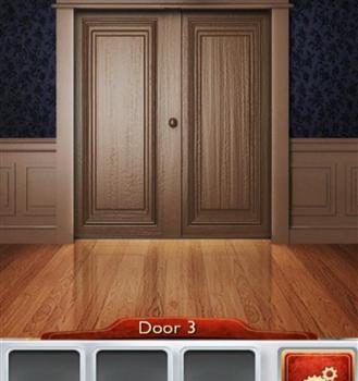 Escape 100 Doors Ekran Görüntüleri - 4