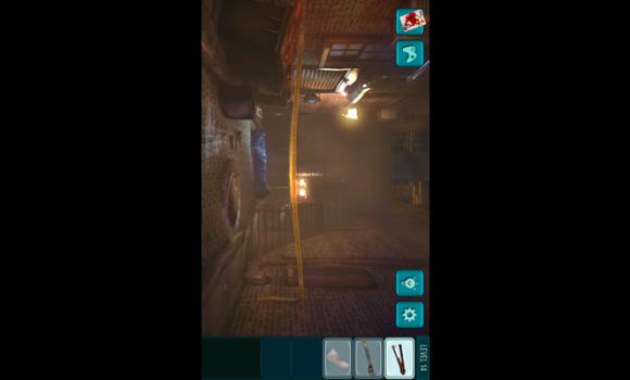 Escape City Ekran Görüntüleri - 5