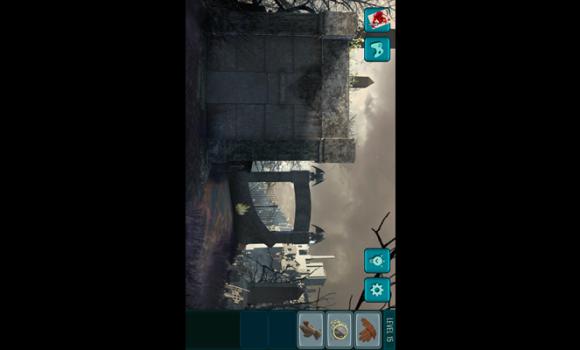 Escape City Ekran Görüntüleri - 4