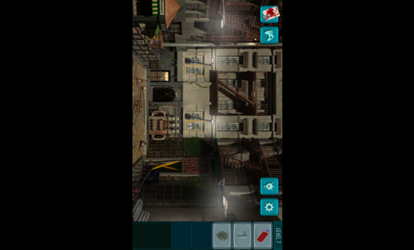 Escape City Ekran Görüntüleri - 2